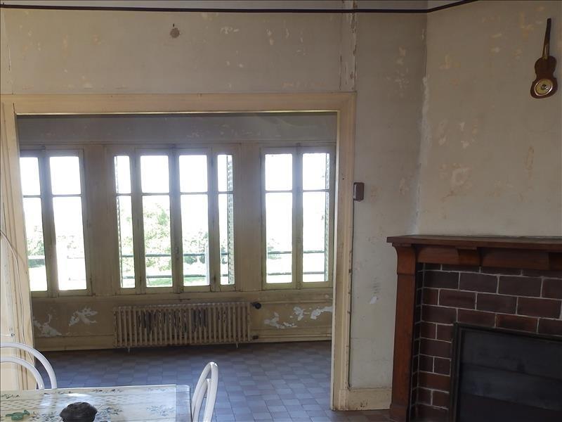 Venta  casa St pierre le moutier 117000€ - Fotografía 6