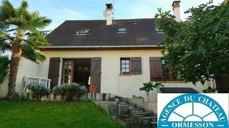 Sale house / villa Vitry sur seine 540000€ - Picture 1