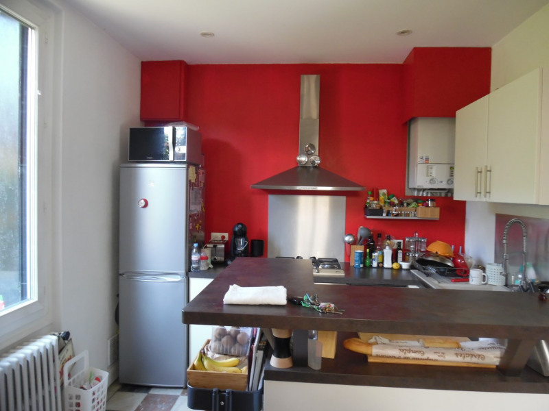 Sale apartment Poissy 283 000€ - Picture 3