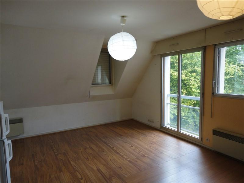 Sale apartment Bures sur yvette 150000€ - Picture 2