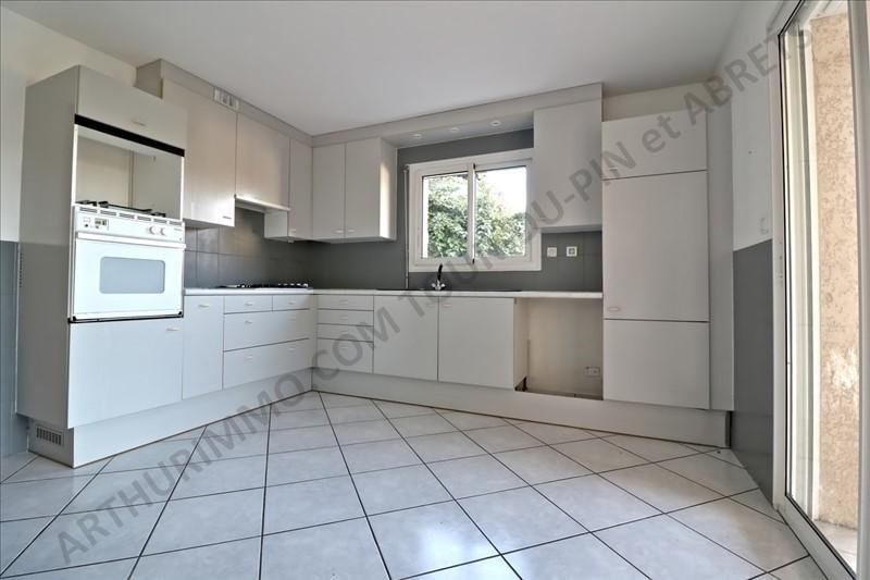 Sale house / villa Bourgoin jallieu 349000€ - Picture 5