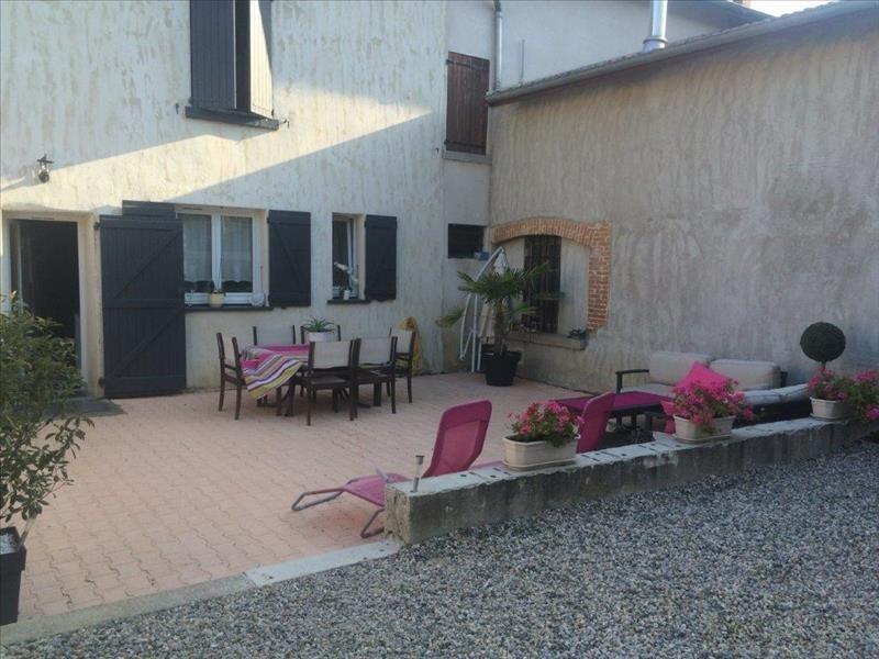 Sale house / villa Monsteroux milieu 189000€ - Picture 3