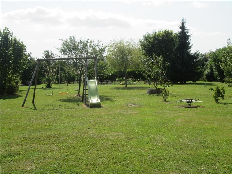 Vente maison / villa Sauchy lestree 174000€ - Photo 5