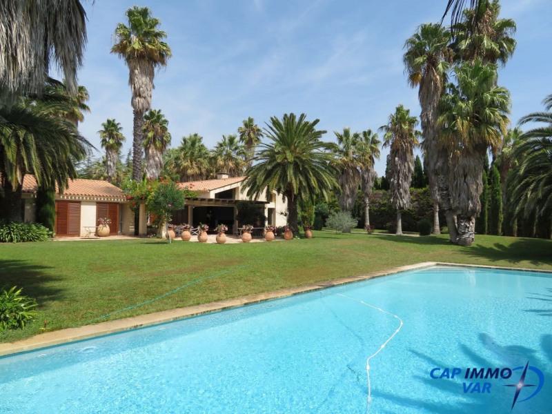Vente de prestige maison / villa La cadiere-d'azur 1190000€ - Photo 1