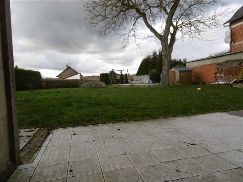 Sale house / villa St quentin 133500€ - Picture 2