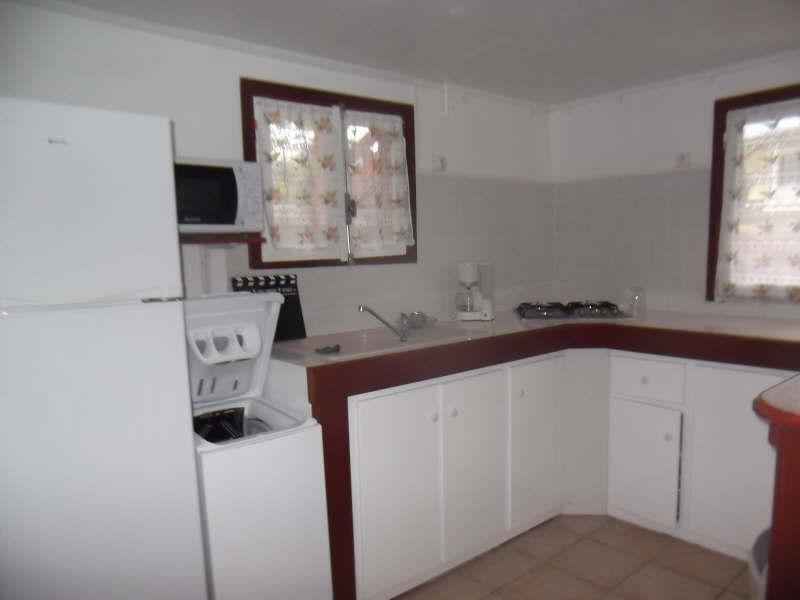 Location appartement Ste rose 600€ CC - Photo 3