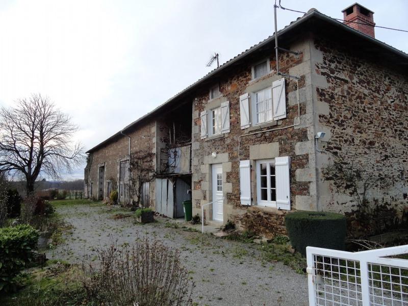 Vente maison / villa Saint-paul 77000€ - Photo 1