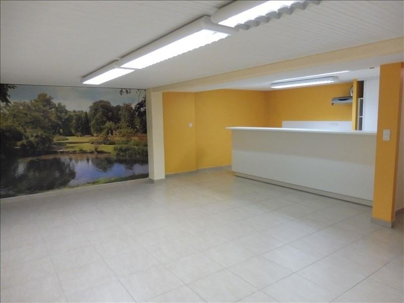 Location local commercial La roche sur yon 2750€ HT/HC - Photo 5