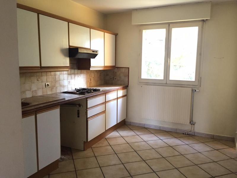 Location appartement Jassans riottier 699,58€ CC - Photo 3