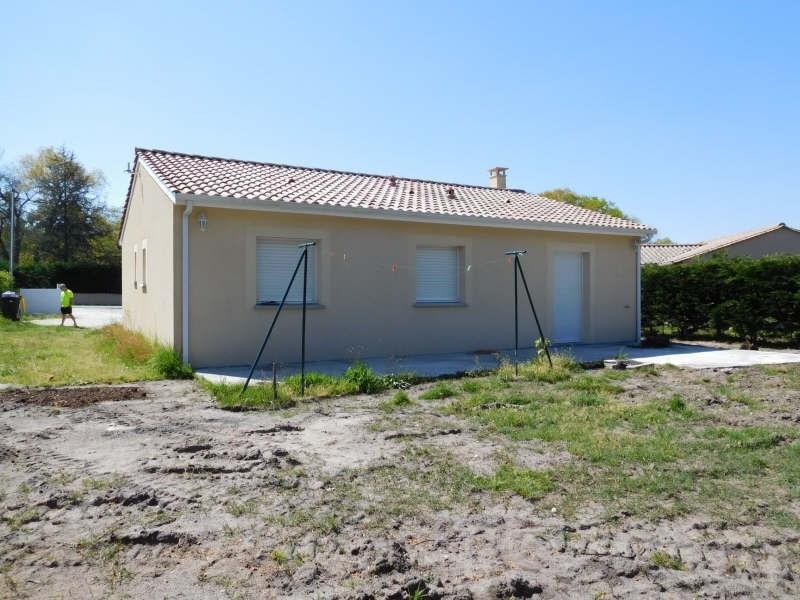 Vente maison / villa St savin 149000€ - Photo 5