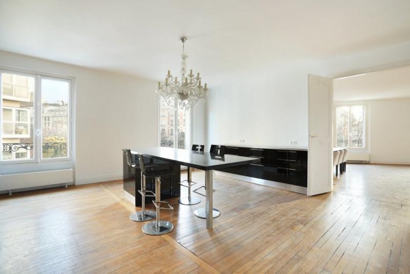 Престижная продажа квартирa Paris 16ème 3330000€ - Фото 4