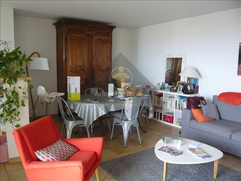 Vente appartement Sete 212000€ - Photo 2