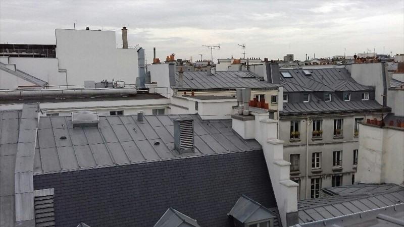 Vente appartement Paris 2ème 328000€ - Photo 4
