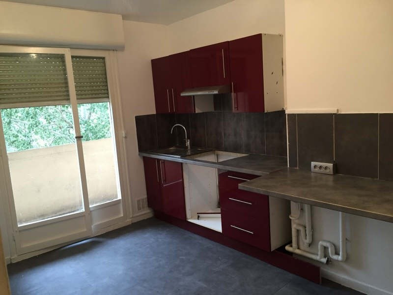 Vente appartement Aubagne 138000€ - Photo 1