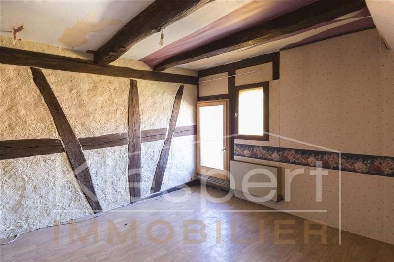 Vente appartement Albé 88000€ - Photo 5
