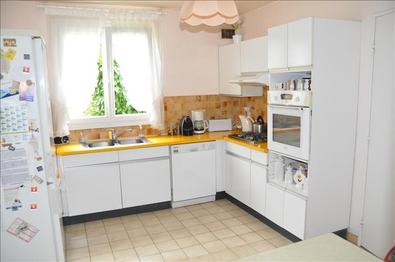 Vente maison / villa St nom la breteche 645000€ - Photo 5