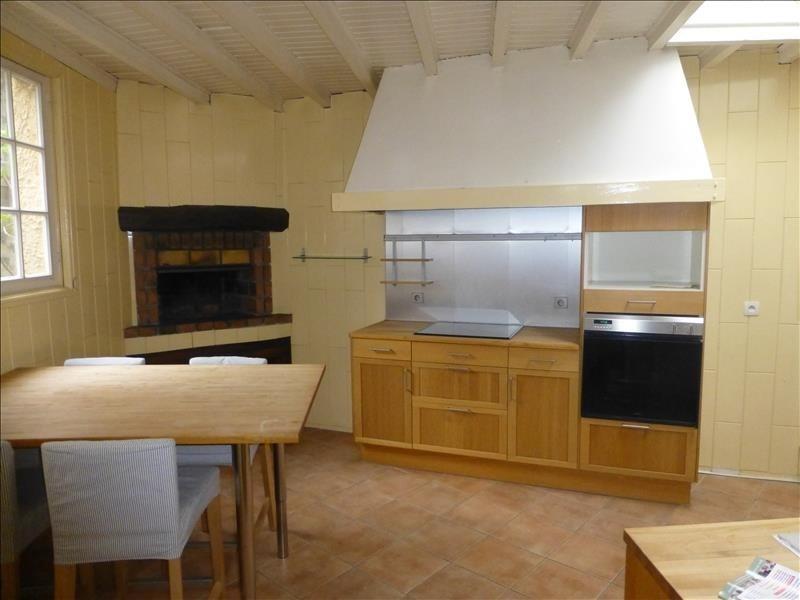 Sale house / villa Villennes sur seine 595000€ - Picture 5