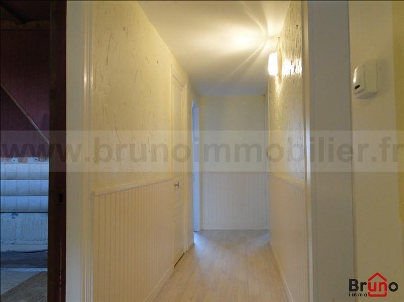 Verkoop  appartement Le crotoy 213800€ - Foto 3