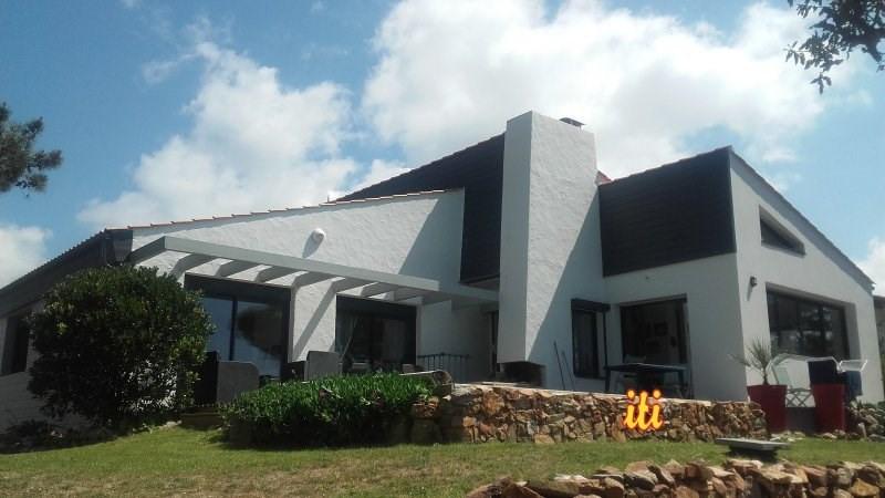 Deluxe sale house / villa Chateau d olonne 830000€ - Picture 15