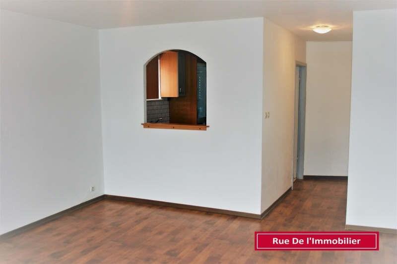 Rental apartment Wasselonne 550€ CC - Picture 2