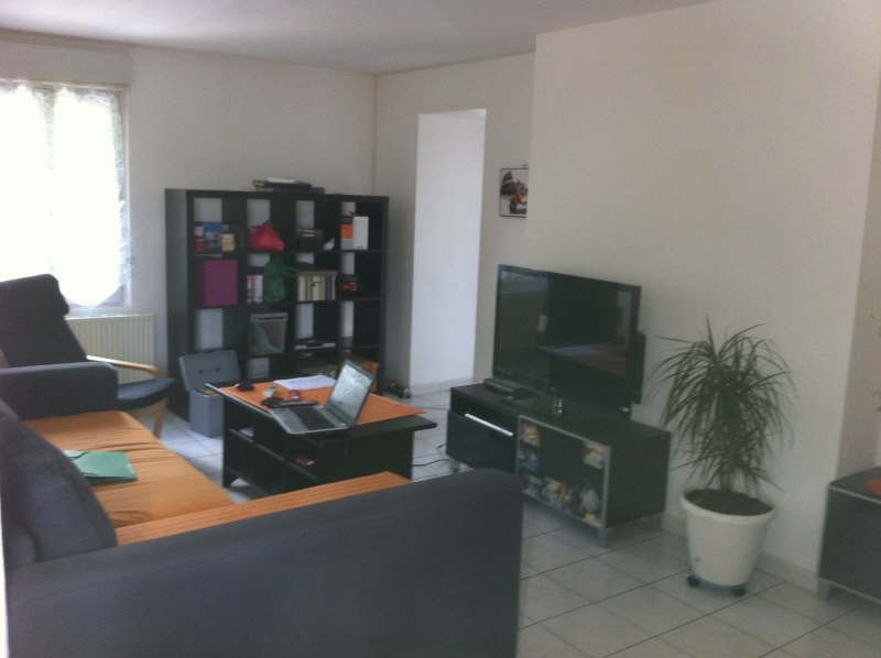 Location appartement Duvy 735€ CC - Photo 1