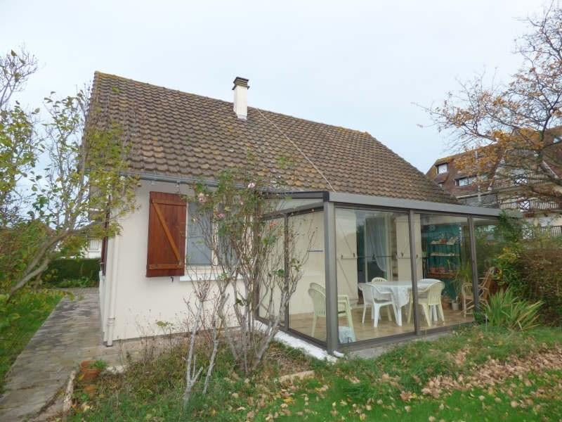 Vendita casa Villers sur mer 381600€ - Fotografia 7