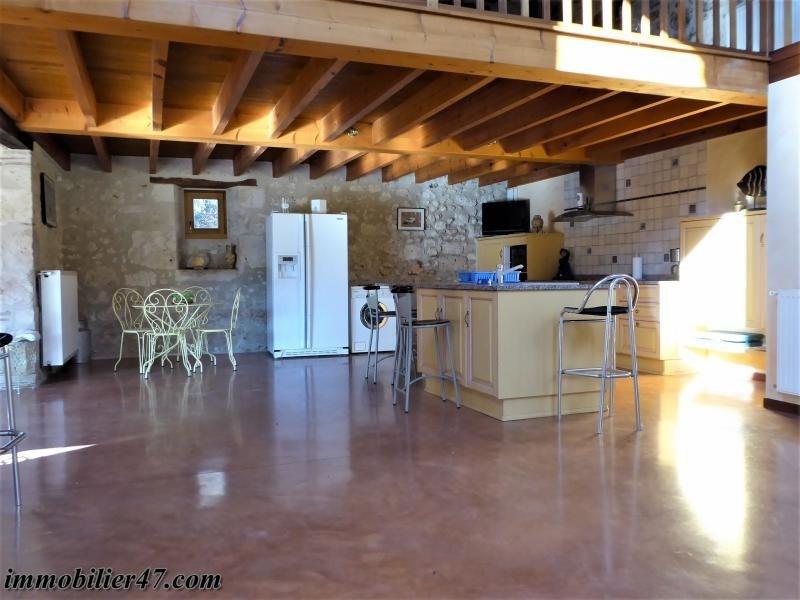 Deluxe sale house / villa Prayssas 540000€ - Picture 7