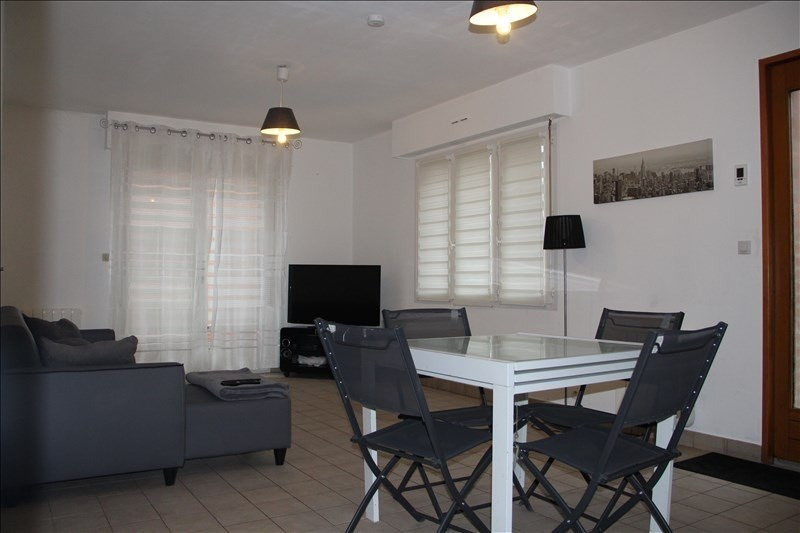 Vente maison / villa Raimbeaucourt 128000€ - Photo 2