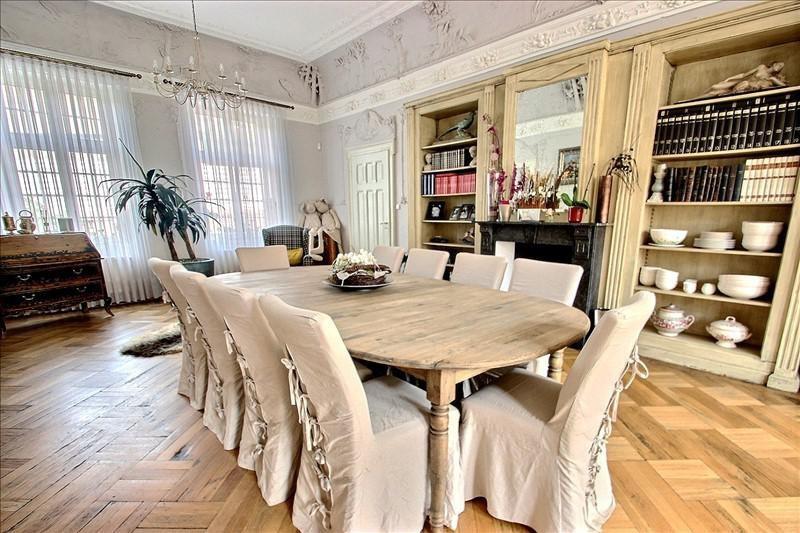 Vente de prestige maison / villa Esch sur alzette 1490000€ - Photo 6