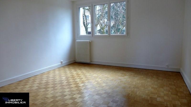 Revenda apartamento Trappes 177000€ - Fotografia 2