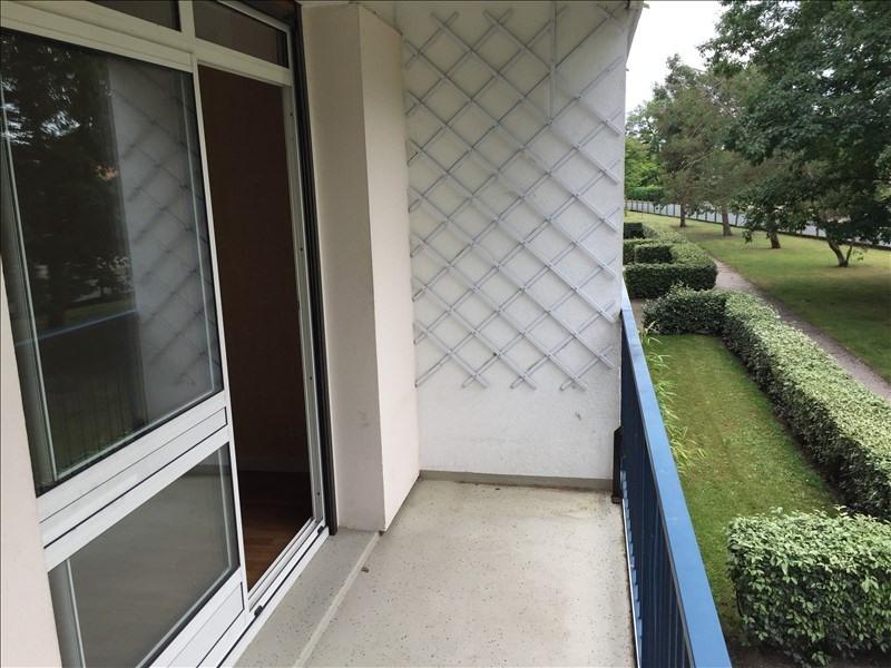 Vente appartement Bordeaux 170000€ - Photo 7