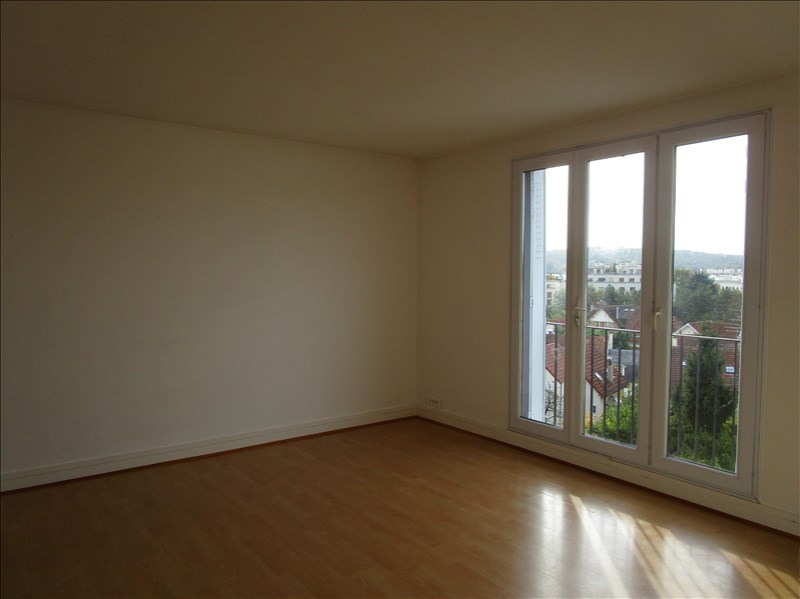 Sale apartment Versailles 355000€ - Picture 1