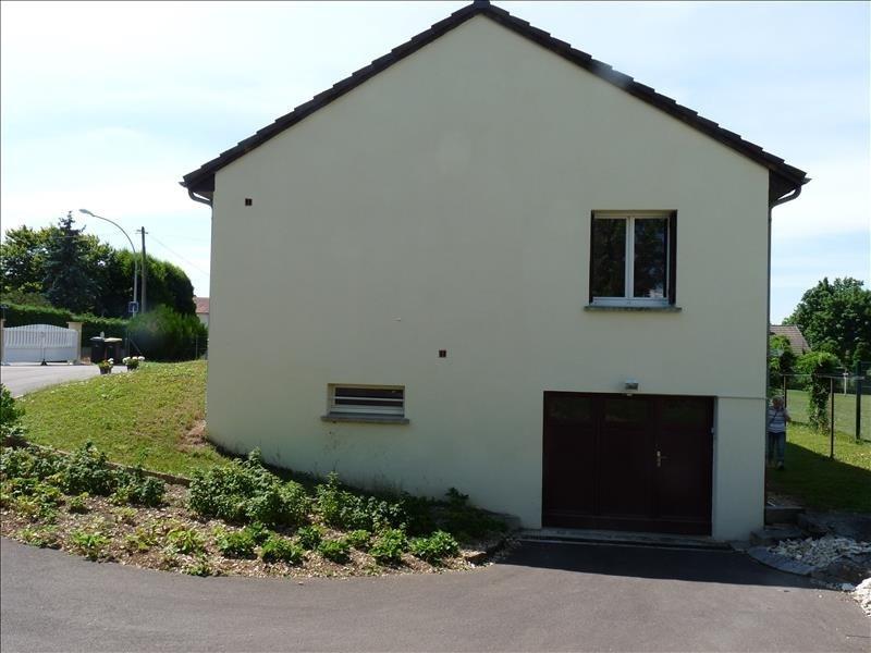 Vente maison / villa Chatillon sur seine 111000€ - Photo 13