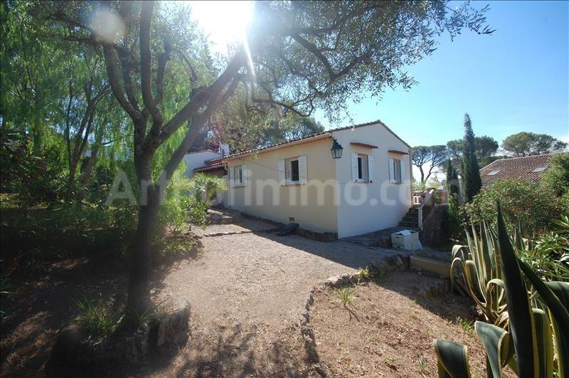 Rental house / villa Frejus 1000€ CC - Picture 4