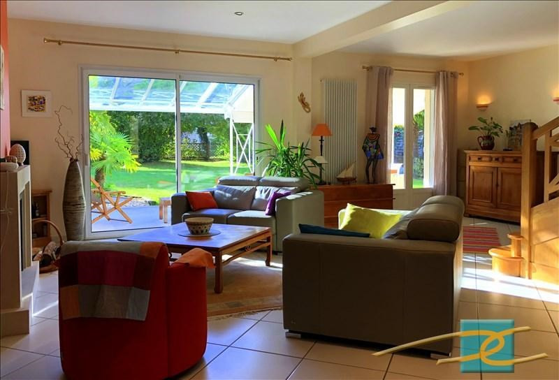 Vente de prestige maison / villa Merignac 740000€ - Photo 4