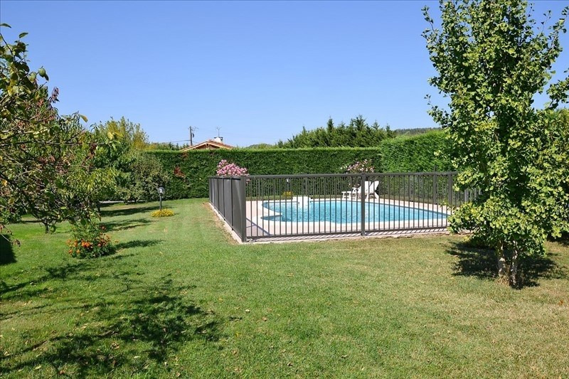 Vente maison / villa Albi 350 000€ - Photo 3