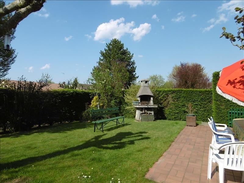 Sale house / villa Bonsecours 272000€ - Picture 2
