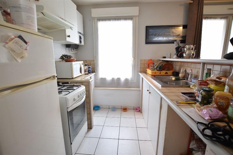 Sale house / villa Brest 104200€ - Picture 4