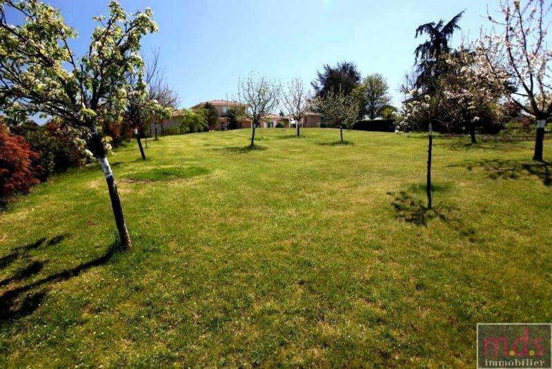 Vente de prestige maison / villa Montastruc-la-conseillere secteur 599000€ - Photo 12