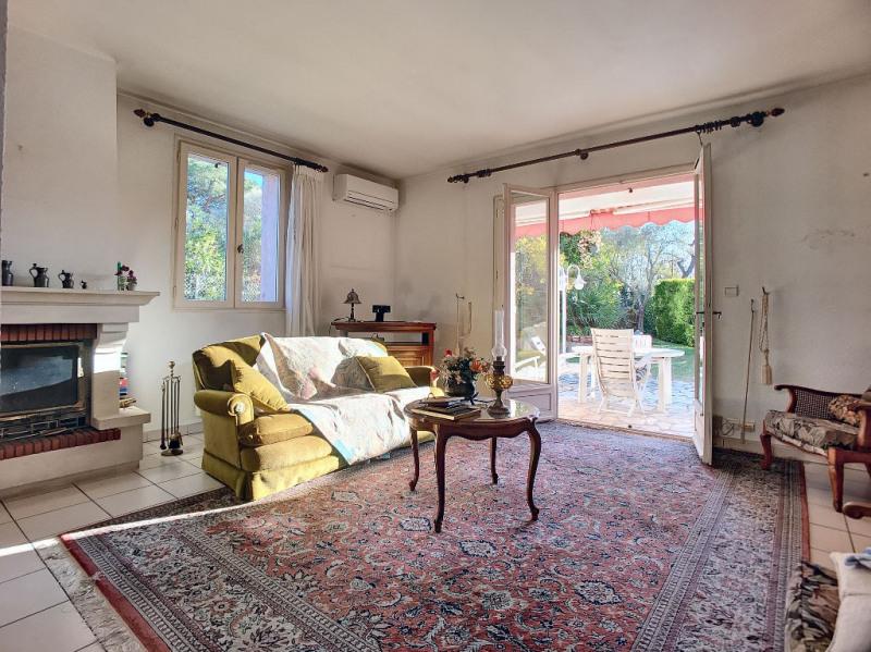 Vente maison / villa La colle sur loup 435000€ - Photo 2