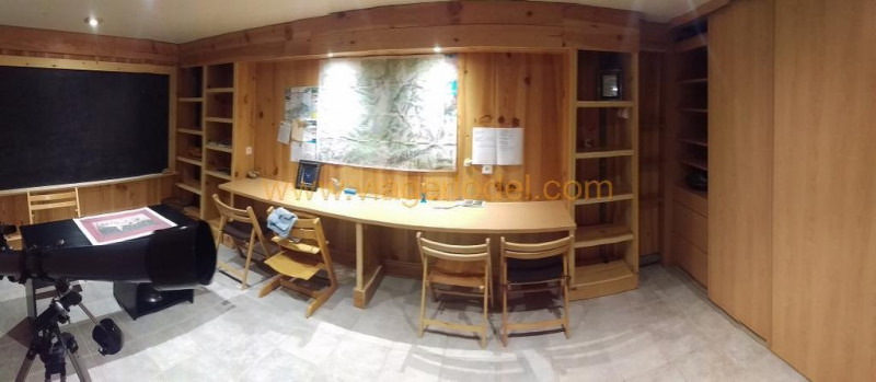 casa Bolquère 780000€ - Fotografia 7