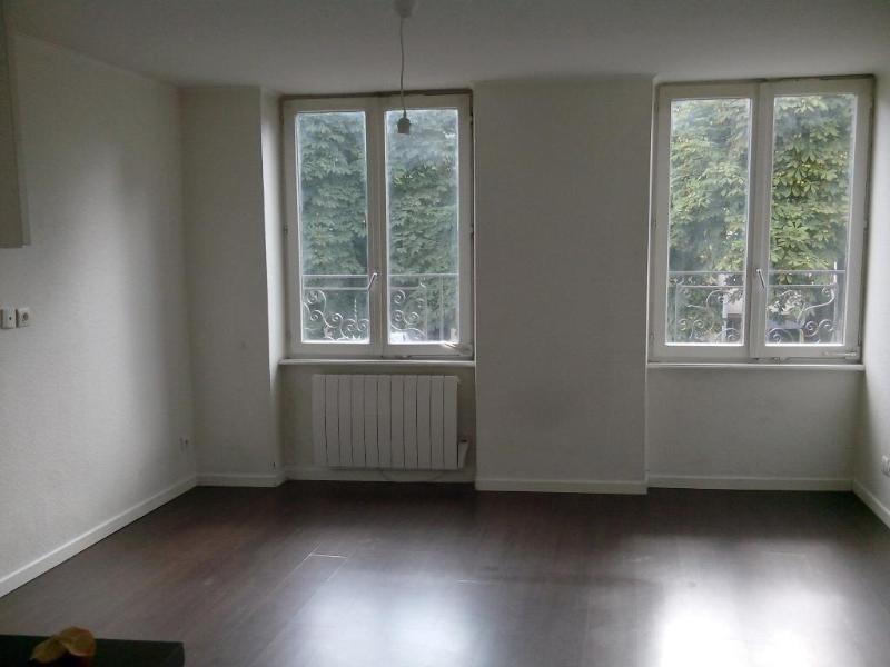 Verhuren  appartement Strasbourg 630€ CC - Foto 3