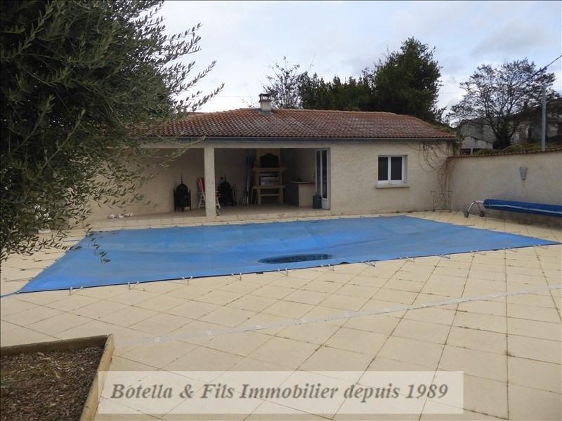 Sale house / villa Vallon pont d arc 309000€ - Picture 5