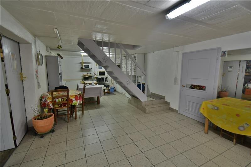 Vente maison / villa Rebenacq 193000€ - Photo 5