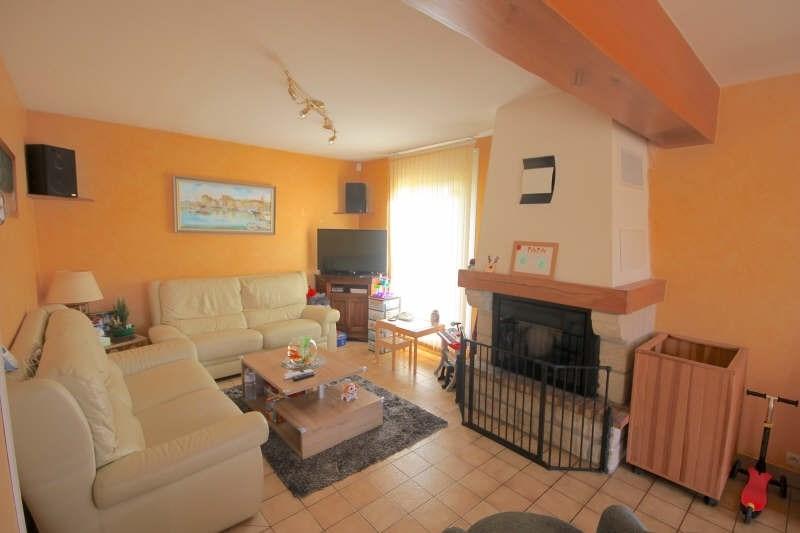 Sale house / villa Auberville 318000€ - Picture 5