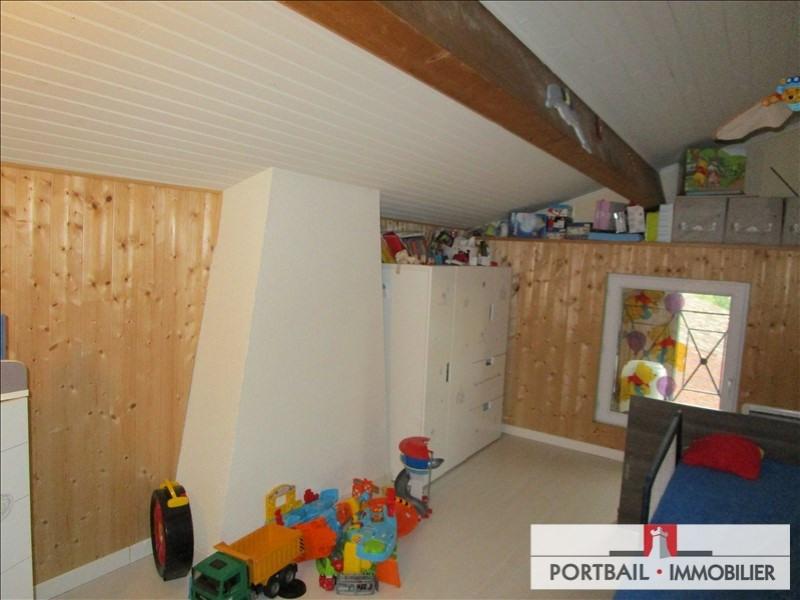 Sale house / villa St ciers sur gironde 122000€ - Picture 8