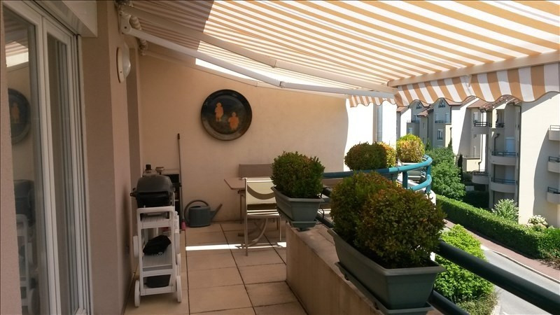 Vendita appartamento Divonne les bains 859000€ - Fotografia 5