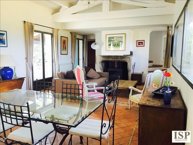 Vente de prestige maison / villa Les milles 807000€ - Photo 3