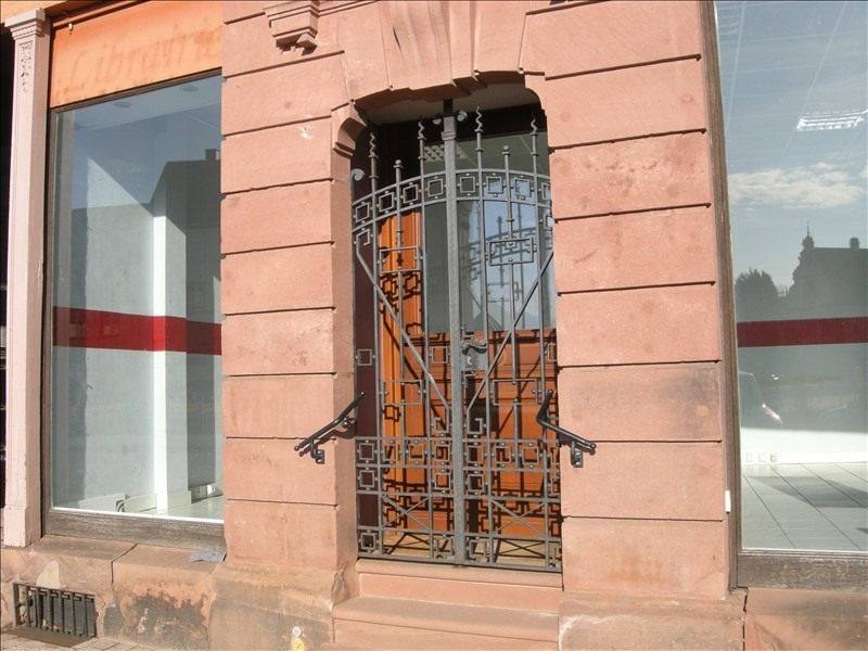 Rental office Wissembourg 700€ HT/HC - Picture 3