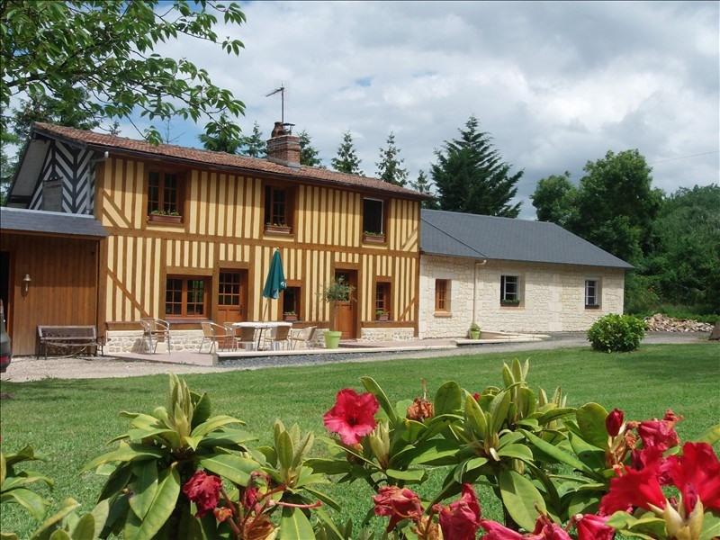 Sale house / villa Blonville sur mer 299000€ - Picture 1